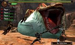 Chronique du joueur itinérant - La chasse en meute sur Monster Hunter 4 Ultimate