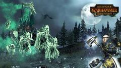 Le Sévère et le Cercueil s'annoncent dans Total War Warhammer