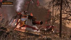 Premières images de Total War Warhammer