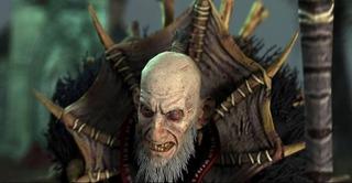 Le Maître Nécromancien rejoint les rangs de Total War Warhammer
