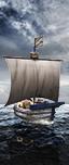 Unité maritime : Bretonnian Buccaneer