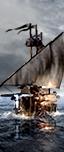 Unité maritime : Empire Wolfship