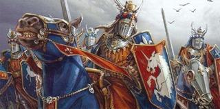 La Bretonnie, race jouable de Total War Warhammer en février 2017