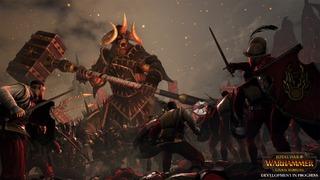 Creative Assembly étend l'offre « Guerriers du Chaos » de Total War Warhammer