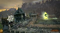 Une nouvelle race jouable pour Total War Warhammer, avant le lancement de sa suite