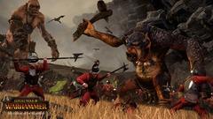 Total War Warhammer retarde sa date de sortie au 24 mai