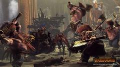 Total War Warhammer, « meilleur lancement de la franchise » à ce jour