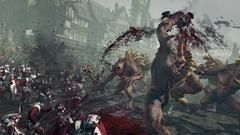 Blood for the Blood God, premier DLC payant de Total War Warhammer