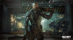 Les Zombies de Black Ops III se préparent pour la Comic-Con