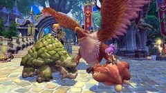 Dragomon Hunter (Dragon Slayer) s'annonce en version occidentale