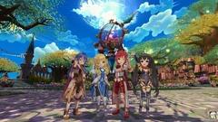 « Fusion stratégique » de Gamigo et Aeria Games