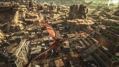 Wildcard lance la première extension d'ARK, Scorched Earth