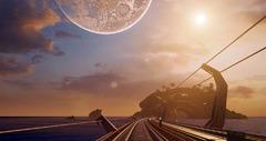ARK: Survival Evolved se décline en réalité virtuelle avec Ark Park