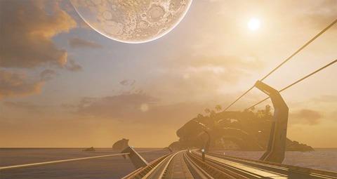 ARK - ARK: Survival Evolved se décline en réalité virtuelle avec Ark Park