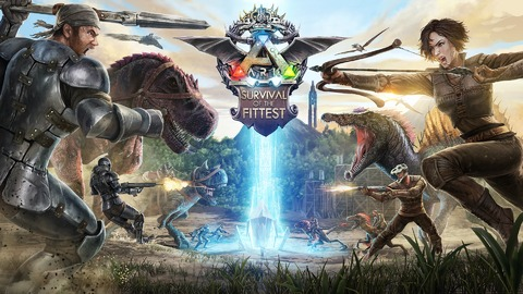 Wildcard - Les studios Trendy et WildCard (ARK) trouvent un arrangement financier