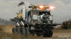 Choix et stratégie : zoom sur la « construction » de véhicules de Crossout