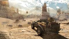 Crossout se lance le 30 mai sur PC et consoles