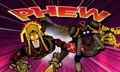 Code Name : S.T.E.A.M. pour renouveler la stratégie au tour par tour