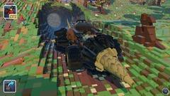 Warner et TT Games annoncent LEGO Worlds : ouvert, créatif et en accès anticipé