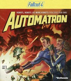 Test du premier DLC de Fallout 4 : Automatron