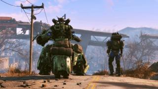 E3 2016 - Doom et Fallout 4 promis à la réalité virtuelle