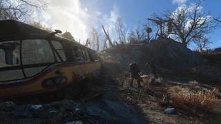 Fallout 4 ou les enjeux d'un portage en réalité virtuelle