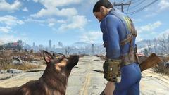 Fallout4 Trailer End