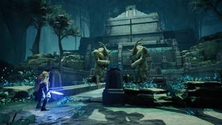 Immersion en réalité virtuelle : Chronos s'annonce sur l'Oculus Rift à partir du 28 mars
