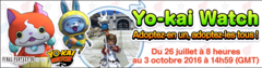 Du Yo-kai Watch dans Final Fantasy XIV : collectionnez-les tous !