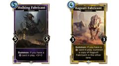 Elder Scrolls Legends retourne à la Cité Mécanique dans sa prochaine extension