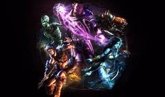 E3 2015 - Bethesda annonce Elder Scrolls Legends, son TCG sur mobiles et PC