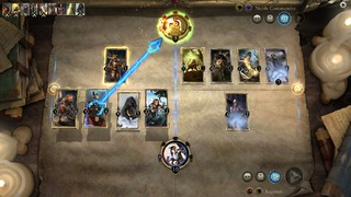 The Elder Scrolls Legends s'annonce en bêta fermée