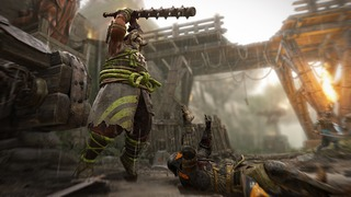 For Honor jouable gratuitement du 3 au 6 mai