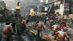 Un week-end de « bêta ouverte » accessible à tous pour For Honor