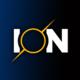 Logo de ION
