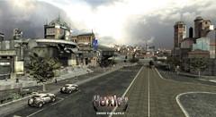 Un MMOFPS sur console et PC, ou la conquête de l'occident