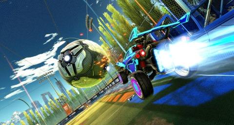 Rocket League - Rocket League dépasse les 38 millions de joueurs