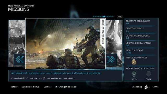 Images de Halo Wars 2