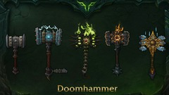 Que faut-il penser du système d'Armes prodigieuses de World of Warcraft: Legion ?