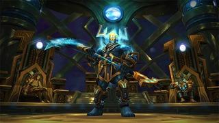 Argus l'Annihilateur, « mathématiquement imbattable » dans le raid 7.3 de Legion ?