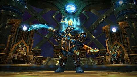 World of Warcraft Legion - Argus l'Annihilateur, « mathématiquement imbattable » dans le raid 7.3 de Legion ?