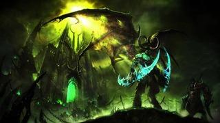 Invasions démoniaques de Legion : « l'événement le plus massif de World of Warcraft à ce jour »