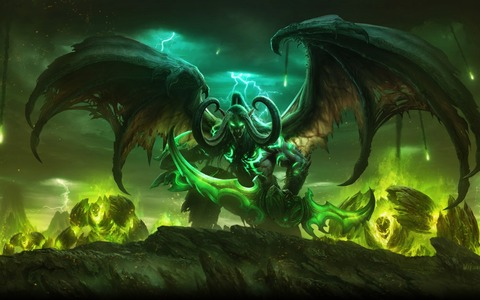 World of Warcraft Legion - C'est parti pour Legion, zoom sur l'extension