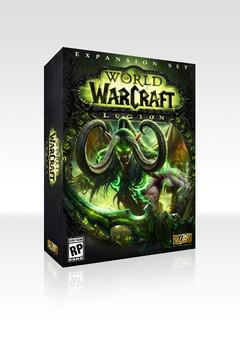 World of Warcraft Legion dans les bacs le 30 août prochain