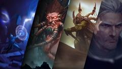 Blizzard distribue son premier livre audio, « la Tombe de Sargeras » - MàJ