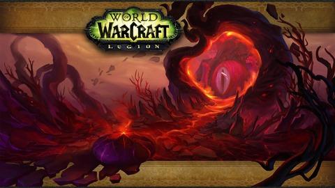 World of Warcraft Legion - Le Cauchemar d'Emeraude vaincu en quelques heures