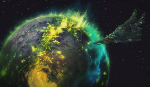World of Warcraft Legion - World of Warcraft 7.3 « l'Ombre d'Argus » sera déployé dès le 30 août