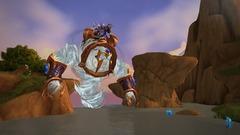 Les montures de classe débarquent finalement dans World of Warcraft