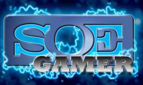SOE Gamer Banner