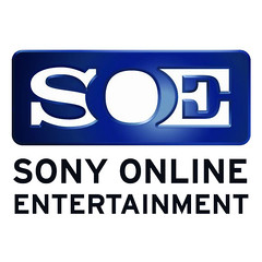 Logo de Sony Online Entertainment